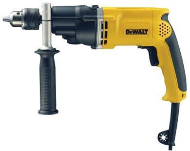 DEWALT D21805KS Vrtačka příklepová 770W(7865510)