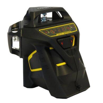 STANLEY FMHT1-77357 Laser linkový samonivelační 3x360° X3R FatMax(7902364)