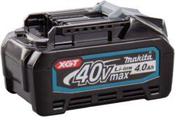 Akumulátor 40V 4,0Ah XGT BL4040 MAKITA 191B26-6