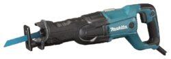 MAKITA JR3061T Pila mečová 1250W-Pila mečová s regulací a předkyvem 1250W