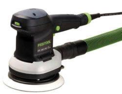 FESTOOL 571795 ETS 150/5 EQ Plus Bruska excentrická 150mm - Excentrická bruska  ETS 150/5 EQ-Plus