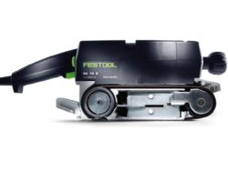 FESTOOL 570206 BS 75 Bruska pásová - Pásová bruska BS 75