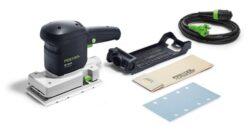 FESTOOL 567489 Bruska vibrační RS 300 EQ-Vibrační bruska regulace otáček