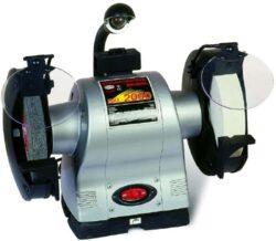 PROMA 25450200 Bruska dvoukotoučová 200mm BKL-2000-Bruska dvoukotoučová 200mm