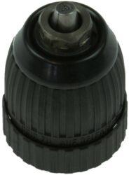"""NAREX 00614366 Sklíčidlo rychloupínací 1-10 mm/3/8"""" příklep-sklíčidlo rychloupínací pro vrtáky se stopkou 1-10mm plastový plášť, závit 3/8"""" - 24 UNF pro příklepové vrtání"""