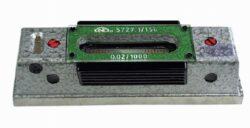 KMITEX 5050 Vodováha strojní 150x42x40 ČSN255727.1-Vodováha podélná s prizmatickou základnou