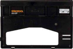NAREX 00647664 Adaptér na vodící lištu-Adaptér pro napojení EPK 16 / CSP 55 na vodící lištu, NAREX / PROTOOL