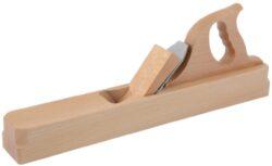 PINIE 6-51E/E Hoblík dřevěný macek 51mm EKO (HOBM51)-Hoblík dřevěný macek 51mm