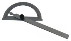 KMITEX 1090.12 Úhloměr obloukový 315x650 ČSN251613-Úhloměr obloukový