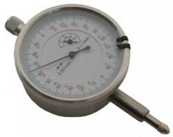 KMITEX 1155.3 Úchylkoměr číselníkový 60/0,001 ČSN251816-Úchylkoměr číselníkový