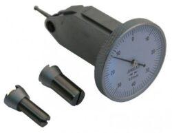 KMITEX 1156.2 Úchylkoměr číselníkový páčkový ČSN251820 vertikální-Úchylkoměr číselníkový páčkový - vertikální