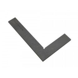 KMITEX 4012 Úhelník zámečnický plochý  PN255120 250x160-Úhelník zámečnický plochý