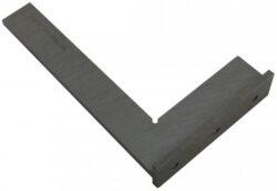 KMITEX 4022 Úhelník zámečnický příložný PN255124 250x160-Úhelník tesařský