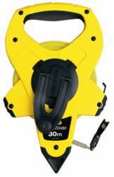 STANLEY 2-34-772 Pásmo 30m PowerWinder-Pásmo PowerWinder, 30 m se skelnými vlákny, Stanley