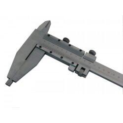 KMITEX 6022.2.125  Posuvné měřítko oboustranné 1000/125 0.02mm ČSN251234DIN862-Posuvné měřítko oboustranné s jemným stavěním