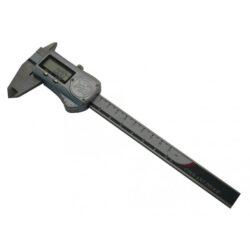 KMITEX 6040.16 Posuvné měřítko do vlhkého prostředí 200/50 0.01mm IP67-Posuvné měřítko digitální do vlhkého prostředí IP 67