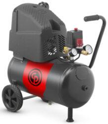 CHICAGO PNEUMATIC 1121360803 Kompresor olejový 50L 1500W (230V) 8bar 220/min-Kompresor olejový 50L 1500W (230V) 8bar 220/min