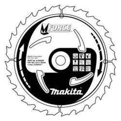 MAKITA B-08707 Kotouč pilový 260x30 70z (B-04597)