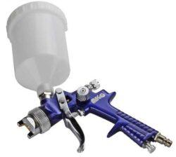 MAGG WJ0081A1 Pistole stříkací pneu HVLP 1,4mm-Stříkací pistole PROFI, 1,4 mm
