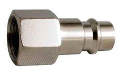 """MAGG WJ003014 Vsuvka s vnitřním závitem G1/4"""""""
