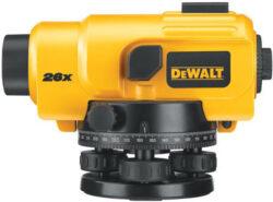 DEWALT DW096PK-XJ Optická vodováha-Nivelační přístroj