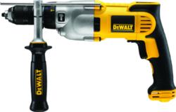 DEWALT DWD530KS Vrtačka příklepová 1300W-Dvourychlostní příklepová vrtačka - 1300W