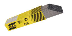Elektrody rutilové 2,5x350mm 5,5kg ESAB OK 46.00 /OMICRON 2478/