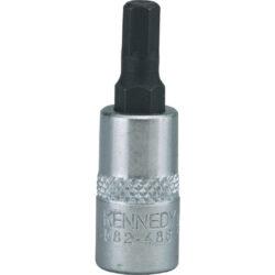 "KENNEDY KEN-582-4860K Hlavice inbus (imbus) 1/4"" DRIVE inch 3/16"""