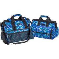 NAREX 65405669 Set pracovních tašek BC-TB SET-Sada dvou tašek na nářadí BC-TB SET