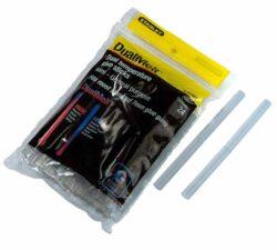 STANLEY 1-GS20DT Tavné lepidlo 11,3mm 24ks-Tavná lepidla v tyčinkách