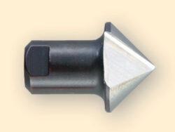 NOGA BC2011 C-20 záhlubník-NOGA BC2011 - Záhlubník C20, kuželový 90°, 1-20mm, vnitřní závit M7, NOGA