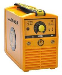 OMICRON GAMA 1550A /2377/  Svářecí usměrňovač 150A-Svářecí invertor 150A Omicron Gama 1550