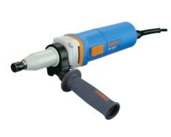 NAREX 00763325 EBD 30-8 E Bruska přímá prodloužená-Silná přímá bruska s dlouhým krkem a regulací otáček 740W