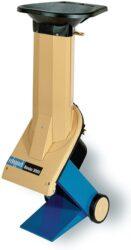 SCHEPPACH Biostar 3000 40510000 Drtič žiletkový 3000W-Drtič do průměru 45 mm Scheppach 3000W