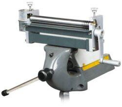 QUANTUM 3244030 Zakružovačka profilů model BM 3-Zakružovačka plechu BM 3 Tříválcová zakružovačka plechu - univerzálně použitelná.