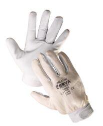 ČERVA 01010023 Rukavice PELICAN vel.8 na suchý zip-Ochranné rukavice