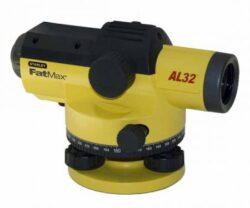 STANLEY 1-77-244 Optická vodováha AL32 SET FatMax-AL32 FatMax® automatická vodováha - sada, stupně stanley1-77-244