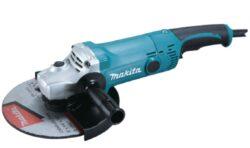 MAKITA GA9050R Bruska úhlová 230mm 2000W-Bruska úhlová 2000W, 230mm