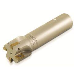 Fréza AEM90-AP16-D40-W32-L110-Z04 AKKO-Stopková fréza čelní AKKO MAKINA Pr. 40 mm L 110 mm, AP.. 1604