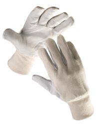 ČERVA 01010022 Rukavice PELICAN PLUS vel.10 s nápletem-Ochranné rukavice