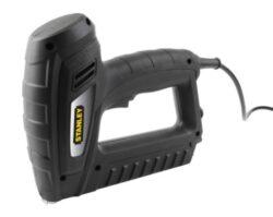 STANLEY STHT6-70414 Sponkovací pistole elektrická TRE540 LD-Sponkovací elektrická pistole TRE540 LD