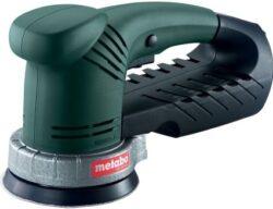 METABO 600325500 SXE 325 Intec Bruska excentrická 125mm 250W-Excentrická bruska 250W 125mm