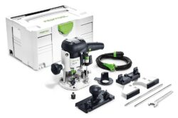 FESTOOL 574335 OF 1010 EBQ Plus Frézka horní 1010W - Horní frézka OF 1010 EBQ-Plus