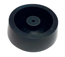 MAKITA 421664-1 Prachovka 10-18mm-Protiprachový kryt pro stopku vrtáku a sekáče (prachovka) Ø 10-18 mm