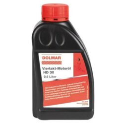 DOLMAR 980008120 Olej motorový 0,6L 4-takt HD30-    4taktní motorový olej HD30