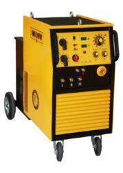 OMICRON OMI 510W /2337/ Svářecí poloautomat 510A-Klasický svářecí poloautomat pro svařování v ochranné atmosféře MIG-MAG.