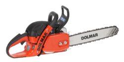 DOLMAR PS350SC Pila řetězová motorová 350mm-Pila Dolmar PS-350SC, 35cm, benzínová