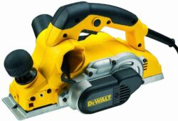 DEWALT D26500-QS Hoblík 82mm 1050W-Výkonný hoblík 4 mm