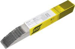 Elektrody bazické EB 121 2,5x350mm 4,3kg/bal. ESAB 55.EB121-2.5 /5603253400/