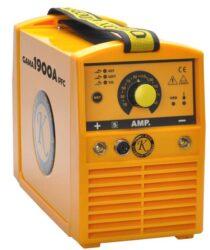 OMICRON GAMA 1900A PFC DO /2402/ Svářecí usměrňovač 190A-GAMA 1900A PFC - svářecí invertor